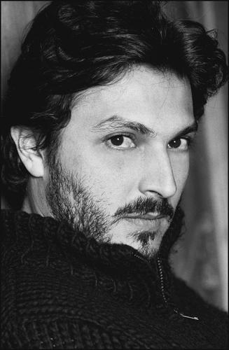 Olivier Sitruk - Biographie